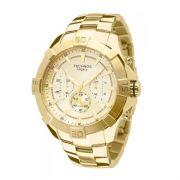 Relógio Technos Masculino Classic Legacy Js20ah/4x