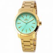 Relógio Allora Feminino Lilian Dourado - Al2035lh/4v