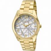 Relógio Condor Feminino Dourado Co2035klw/4c
