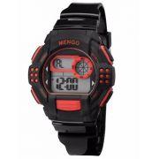 Relógio Technos Flamengo Digital Fla13615a/8p