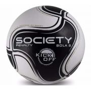 Bola Penalty Society 8 S11 Astro Kick Off R1