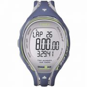 Relógio Timex Ironman Sports Tap Unissex 250laps T5k592su/kt