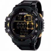 Relógio Masculino Mormaii Digital Mo13609/8d