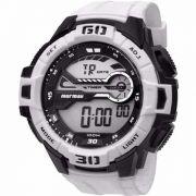 Relógio Masculino Mormaii Digital Acqua Pro Mo1081/8b