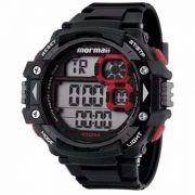 Relógio Masculino Mormaii Digital Acqua Pro Mo13609/8r