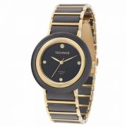 Relógio Technos Feminino Elegance Ceramic 2036lne/4p
