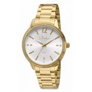372095a736712 Relógio Technos Feminino Elegance Ceramic 2036lne 4p. Indisponível · Relógio  Condor Feminino Dourado Co2035kmh 4k