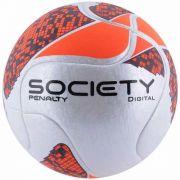 Bola Para Futebol Society Penalty Digital Termotec