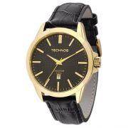 Relógio Masculino Technos Classic Executive 2115kox/2p