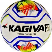 Bola de Futsal Kagiva F5 Oficial Profissional