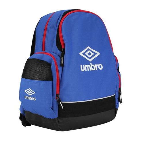 Mochila Umbro Clean Medium Escolar E Aventura