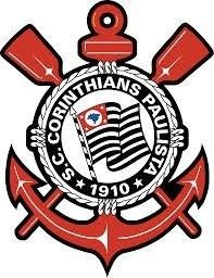 Relógio Technos Masculino Corinthians Oficial Cor1360a/8p