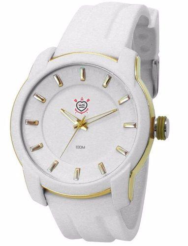 Relógio Technos Feminino Corinthians Oficial Cor2035/8b