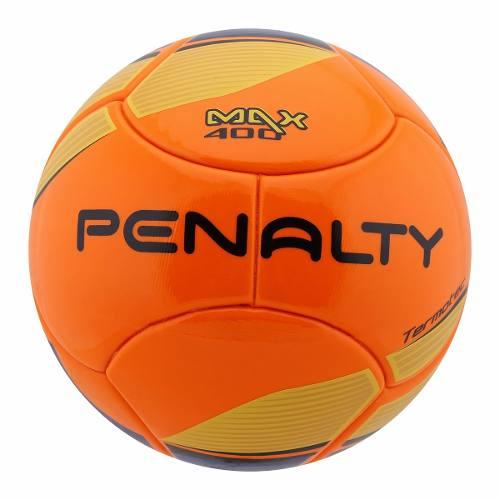 Bola De Futsal Penalty Max 400