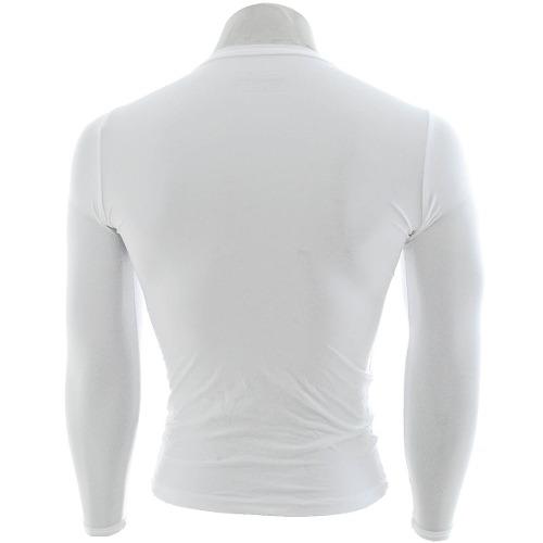 Camisa Térmica Penalty Compressão Matis Manga Longa