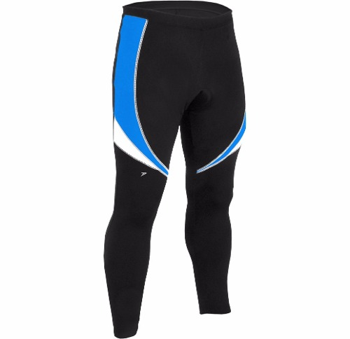 Calça De Ciclista Poker Speed