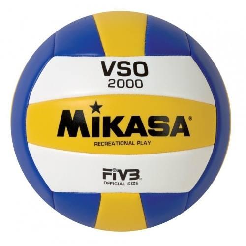 Bola De Vôlei Mikasa Vso 2000