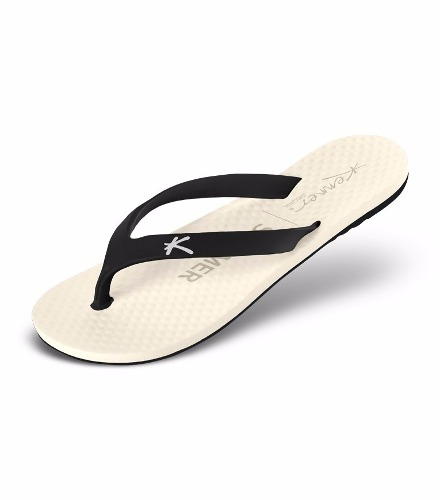 Sandália Kenner Summer Black Kmm