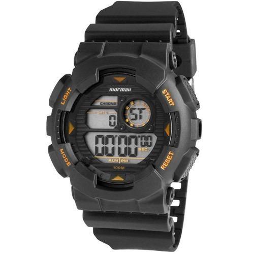 Relógio Mormaii Masculino Mo1417/8p