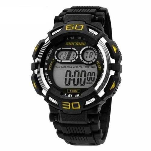 Relógio Mormaii Masculino Mo1001/8y