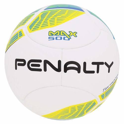 Bola De Futsal Penalty Max 500 Profissional