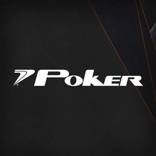 Luva De Ciclista Antichock Gel Poker