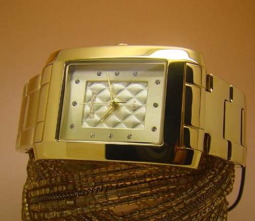 Relógio Feminino Technos 2035lxq/4d Analógico