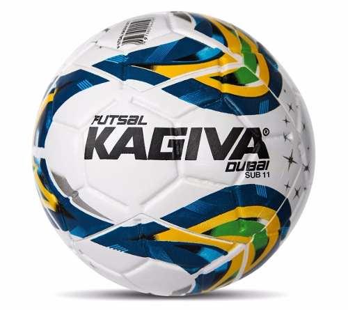 Bola De Futsal Kagiva F5 Dubai Sub 11