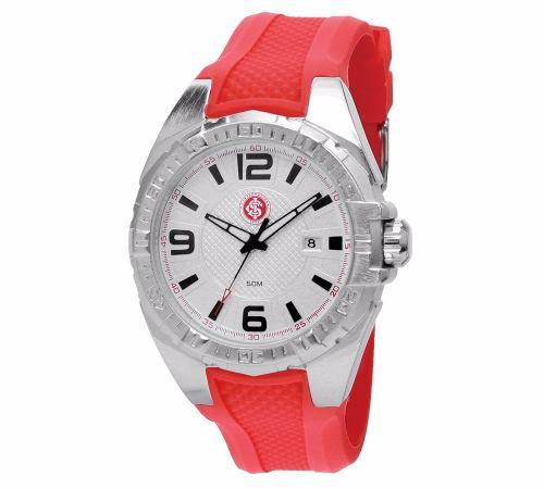 Relógio Technos Masculino Internacional Int2315aa/8r