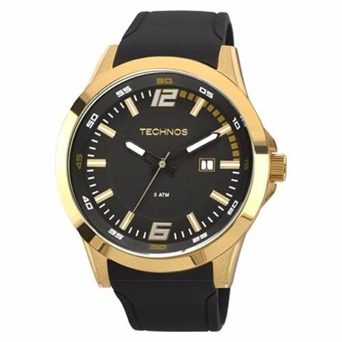 Relógio Technos Masculino Performnce 2115kpu 8p - Naná Sports 91558de5b8