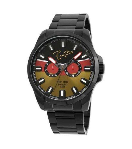 Relógio Technos São Paulo Sao6p25ab/3p - Rogério Ceni
