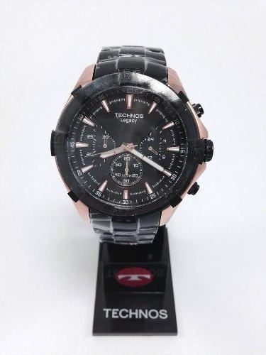 Relógio Technos Masculino Classic Legacy Js20ai/5p