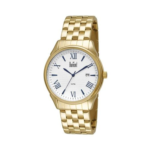 Relógio Masculino Dourado - Du2315at/4k Dumont