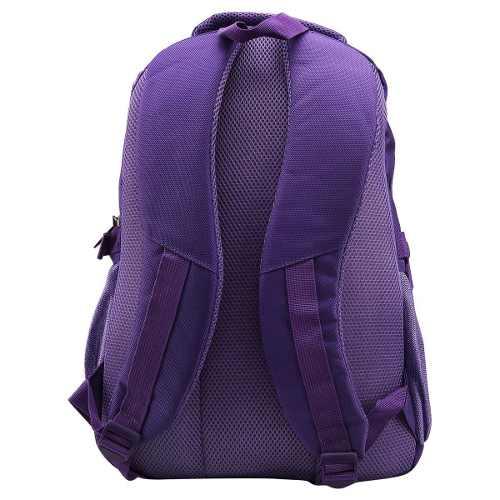 Mochila Olympikus Comfort Para Notebook - Roxo