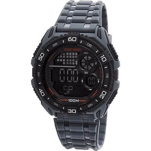 Relógio Mormaii Masculino Acqua Pro Mo13617n/8l