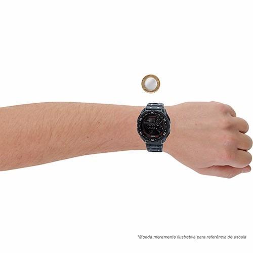 a1d6eb0e55 Relógio Mormaii Masculino Acqua Pro Mo13617n 8l - Naná Sports