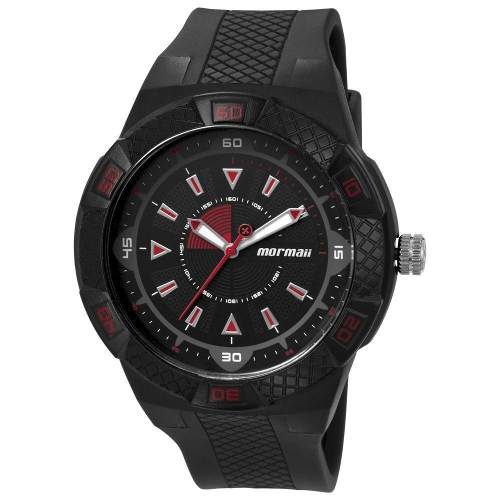 Relógio Mormaii Masculino Motwpc21jgk/r