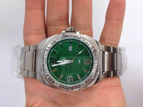 Relógio Palmeiras Technos Pasa02315al/v