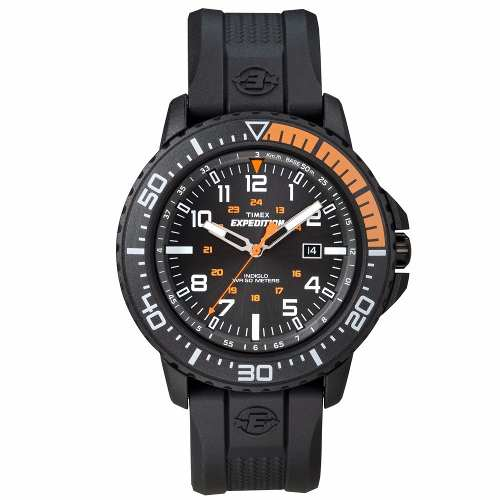 Relógio Timex Expedition Uplander T49940wkl/tn
