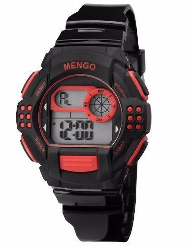 930e210df7a5c Relógio Technos Flamengo Digital Fla13615a 8p - Naná Sports