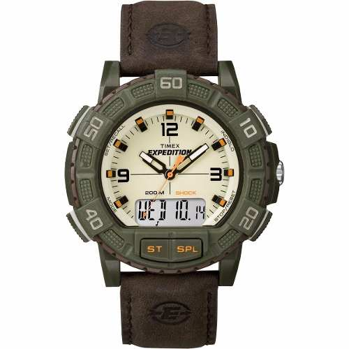 Relógio Timex Masculino Expedition T49969wkl/tn