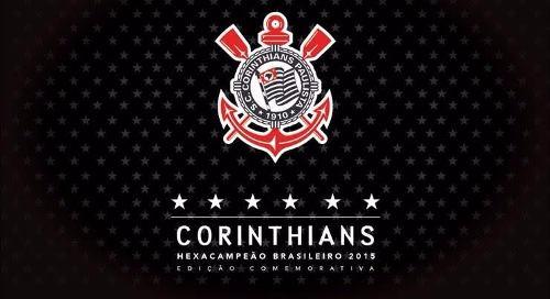 Relógio Technos Corinthians Feminino Analógico Cor2035af/4p