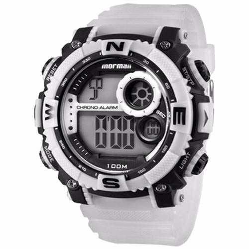 Relógio Masculino Mormaii Acqua Pro Collor Change Mo12579cc/8a