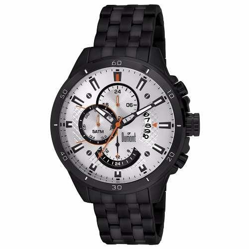 Relógio Dumont Masculino Special Movements - Dujp15ac/3k