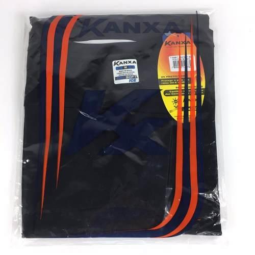 Camisa Infantil Térmica Proteção Solar Kanxa