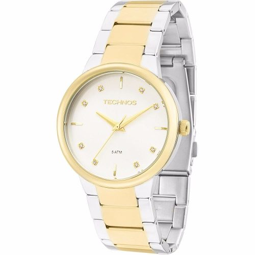 Relógio Technos Casual Ladies Feminino 2035lxz/5k