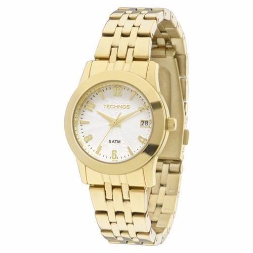 Relógio Technos Casual Elegance Boutique Feminino 2115kok/4b