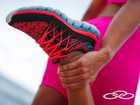 Tênis Olympikus Pillow Feminino Fitness