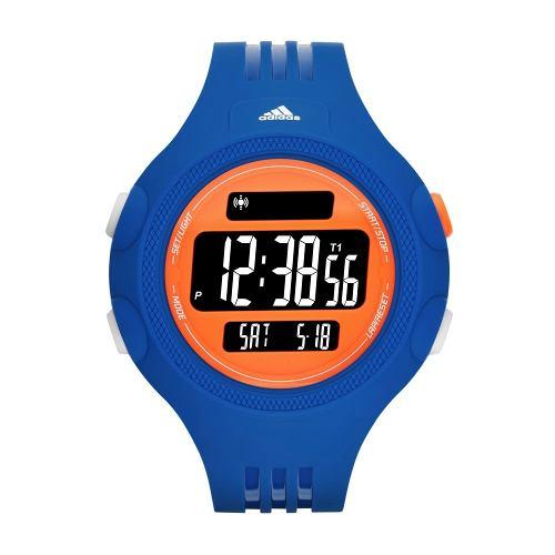 Relógio Adidas Unissex Digital Adp3139-8an