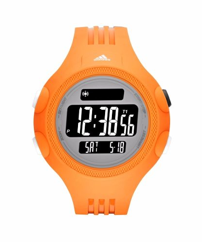 Relógio Adidas Unissex Digital Adp3133-8ln